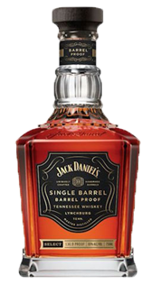 Jack Daniel's Whiskey Single Barrel Select 750ml